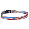 Vintage Made in the USA Dog Collar