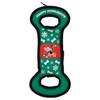 Christmas Reindeer Tug and Toss Dog Toy