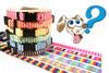 Grab Bag Dog Collar - Made in the USA