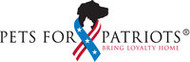 Veterans Charity Challenge - Help us Support Pets For Patriots!