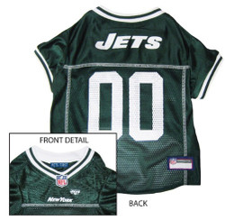 N.Y. Jets NFL Football ULTRA Pet Jersey
