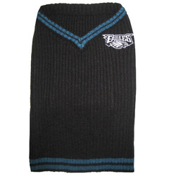 Philadelphia Eagles NFL Football Pet SWEATER