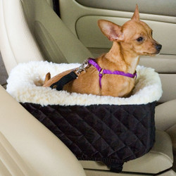 Truck and Car Console Pet Seat