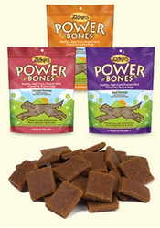 Zukes Power Bones Dog Treats