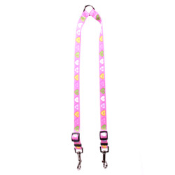 Sweethearts Coupler Dog Leash
