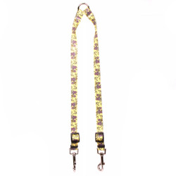 Grapevine Coupler Dog Leash