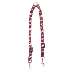 FSU Coupler Dog Leash