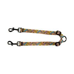 Flip Flops Coupler Dog Leash
