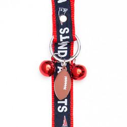 New England Patriots Pet Potty Training Bells