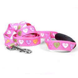 Sweethearts EZ-Grip Dog Leash