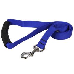 Solid Royal Blue EZ-Grip Dog Leash