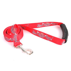 I'm A Good Dog EZ-Grip Dog Leash