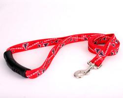 Atlanta Falcons EZ-Grip Dog Leash