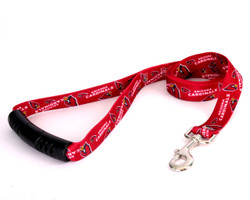 Arizona Cardinals EZ-Grip Dog Leash