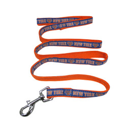 NY Knicks Dog Leash