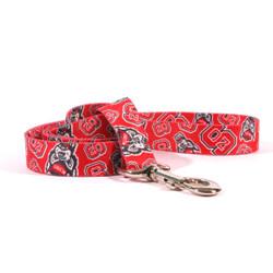 NC State Wolfpack Dog Leash