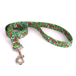 Christmas Stockings Dog Leash