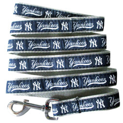 New York Yankees Dog LEASH