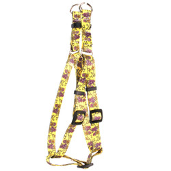 Grapevine Step-In Dog Harness