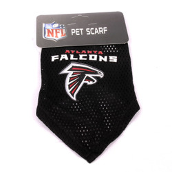 Atlanta Falcons NFL Pet Bandana