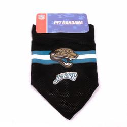 Jacksonville Jaguars NFL Pet Bandana