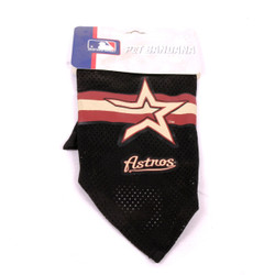 Houston Astros Pet Bandana