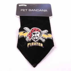Pittsburgh Pirates Pet Bandana