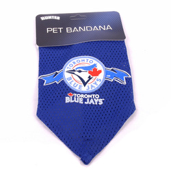 Toronto Blue Jays Pet Bandana
