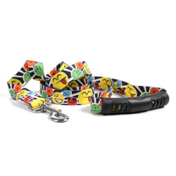 Smiles EZ-Grip Dog Leash