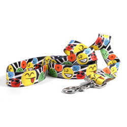 Smiles Dog Leash