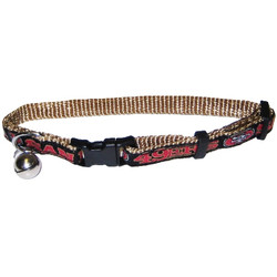 San Francisco 49ers CAT Collar