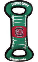 South Carolina Football NCAA Field Tug Toy