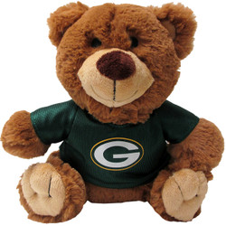 Green Bay Packers NFL Teddy Bear Toy