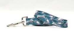 Philadelphia Eagles Logo Dog Leash