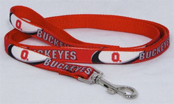 Ohio State - OSU PREMIUM Dog Leash