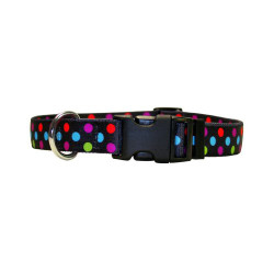 Gumballs Break Away Cat Collar