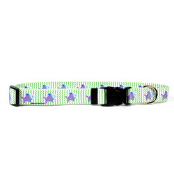 Fish Tales  Break Away Cat Collar