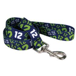 12th Dog Navy Blue Dog Leash