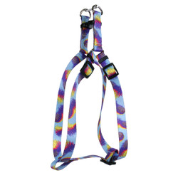 Pineapple Daze Step-In Dog Harness