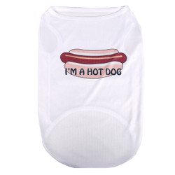 Im A Hot Dog Pet T-Shirt