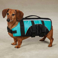 Brite Pet Life Preserver Jacket