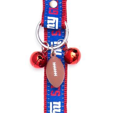 New York Giants Pet Potty Training Bells