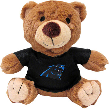 Carolina Panthers NFL Teddy Bear Toy