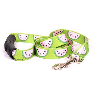 Wonderful Watermelons EZ-Grip Dog Leash