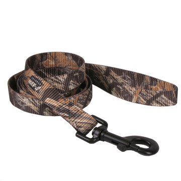 Real Tree Max4 Camouflage Dog Leash