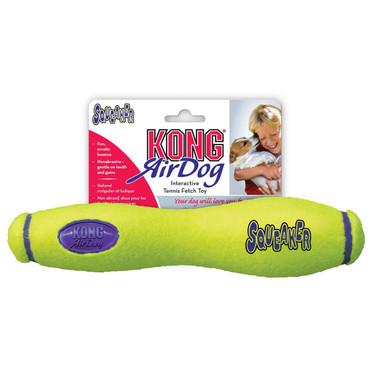 Air Kong Squeaker Stick Fetch Toy