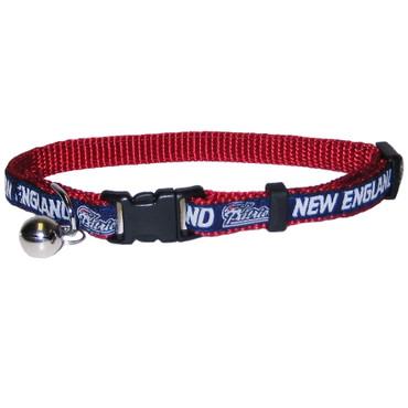 New England Patriots CAT Collar