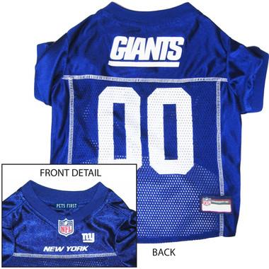 N.Y. Giants NFL Football ULTRA Pet Jersey