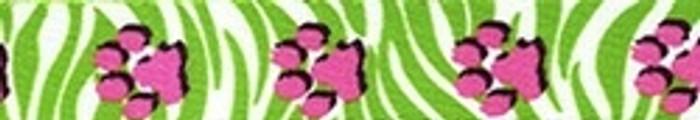 Jungle Paws Coupler Dog Leash