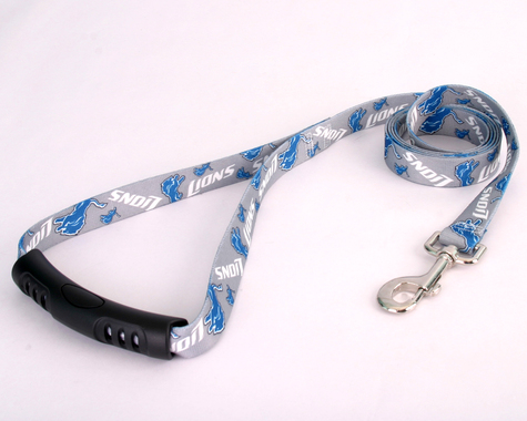 Detroit Lions EZ-Grip Dog Leash